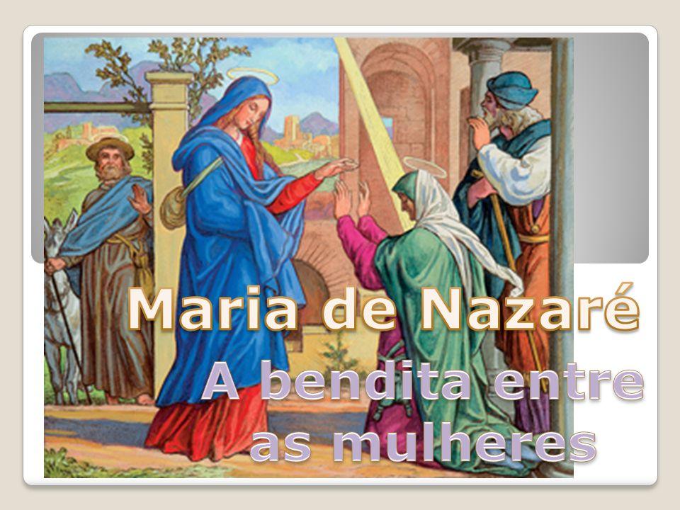 A bendita entre as mulheres