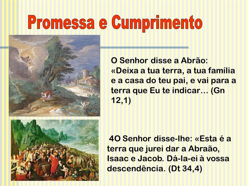 Promessa e Cumprimento