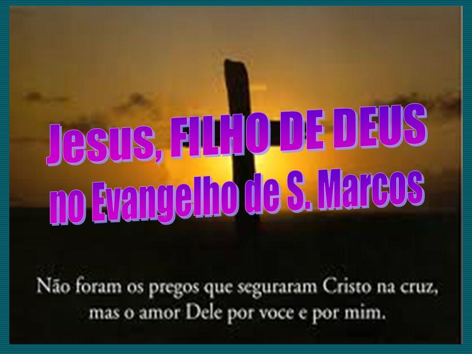 no Evangelho de S. Marcos