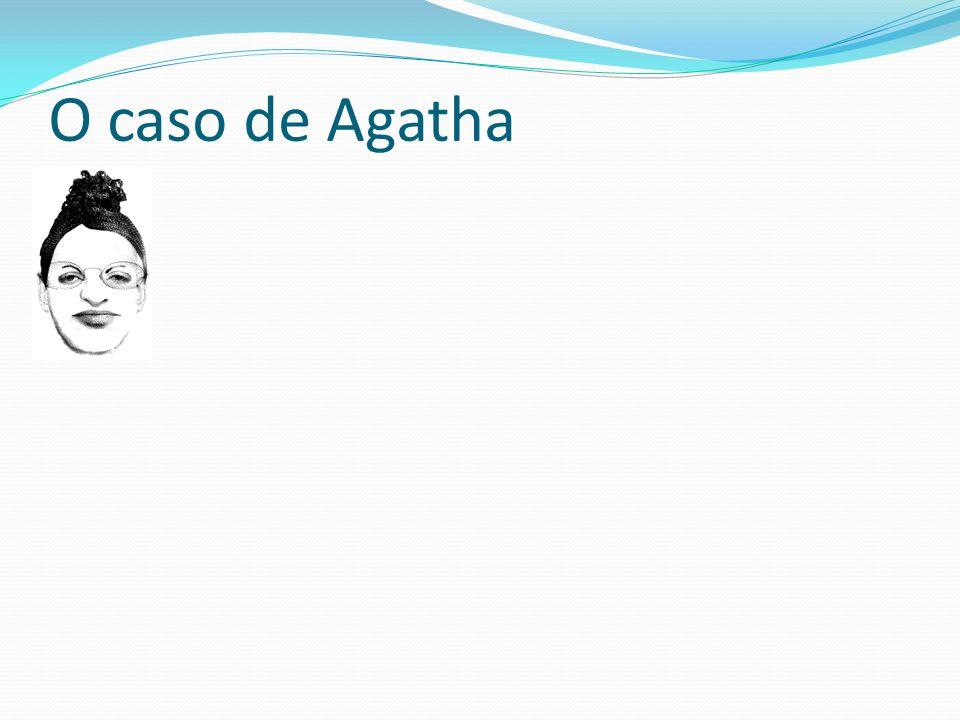 O caso de Agatha