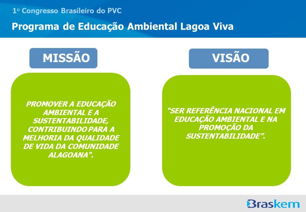 PROMOVER A EDUCAÇÃO AMBIENTAL E A SUSTENTABILIDADE,