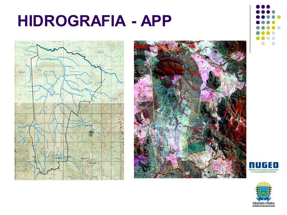 HIDROGRAFIA - APP