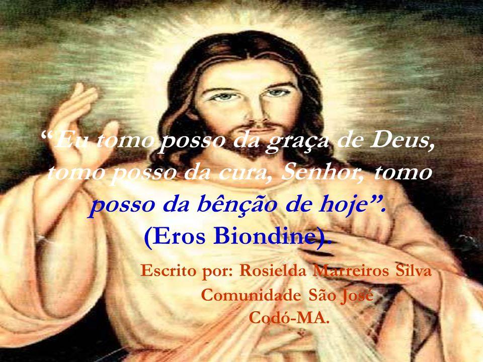 Escrito por: Rosielda Marreiros Silva
