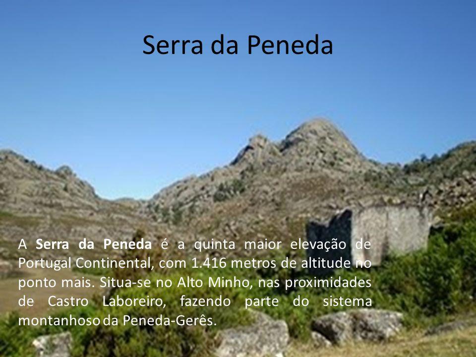 Serra da Peneda