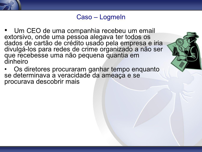 Caso – LogmeIn