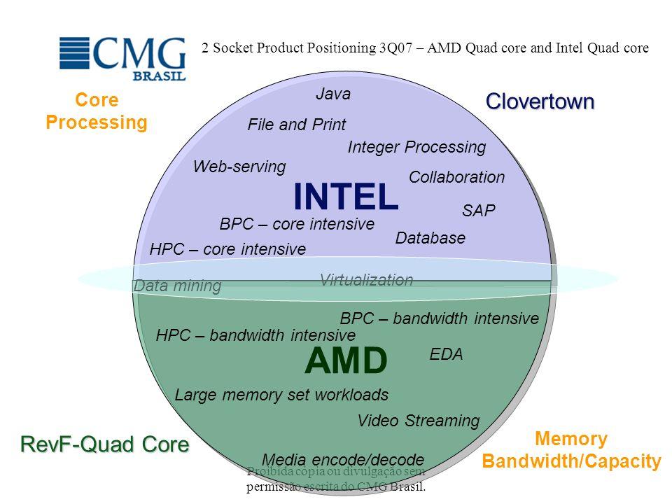 Memory Bandwidth/Capacity