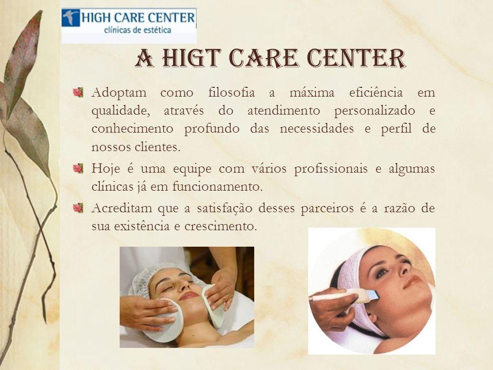 A higt care center