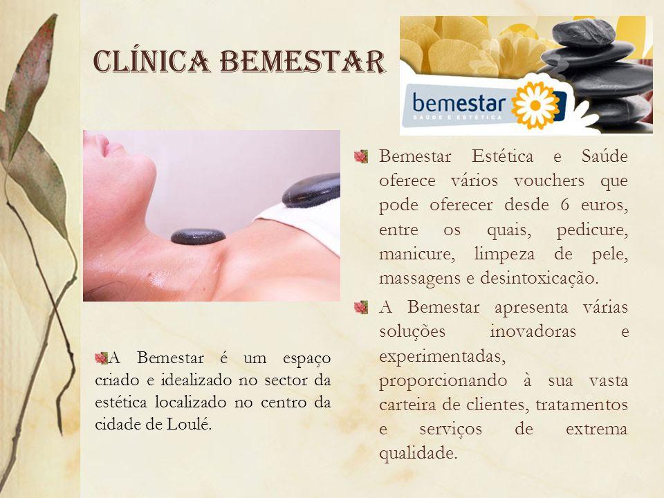 Clínica Bemestar