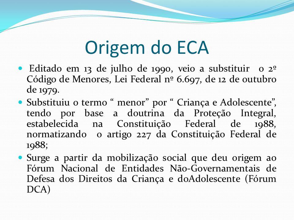 Artigo 4 do eca