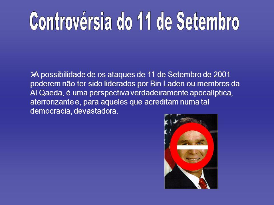 Controvérsia do 11 de Setembro