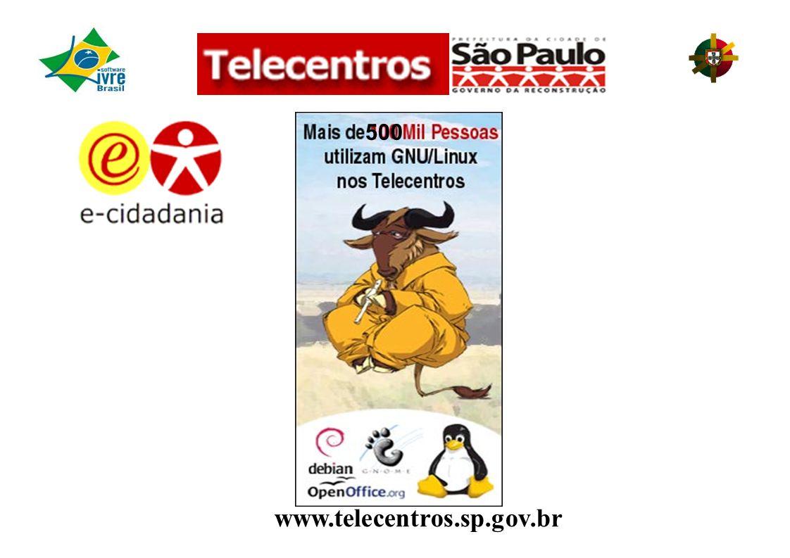 500 www.telecentros.sp.gov.br