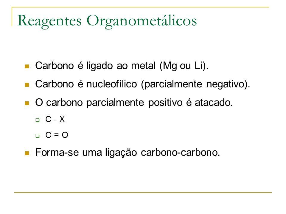 Reagentes Organometálicos