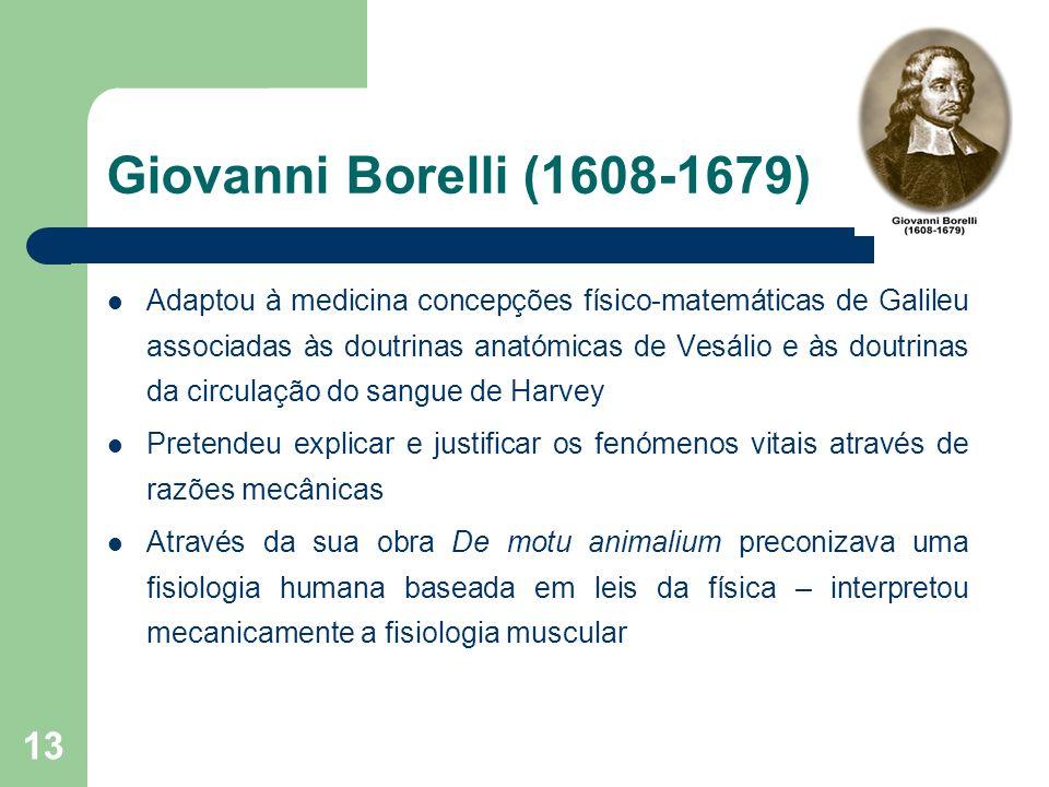 Giovanni Borelli (1608-1679)