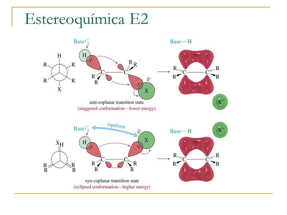 Estereoquímica E2