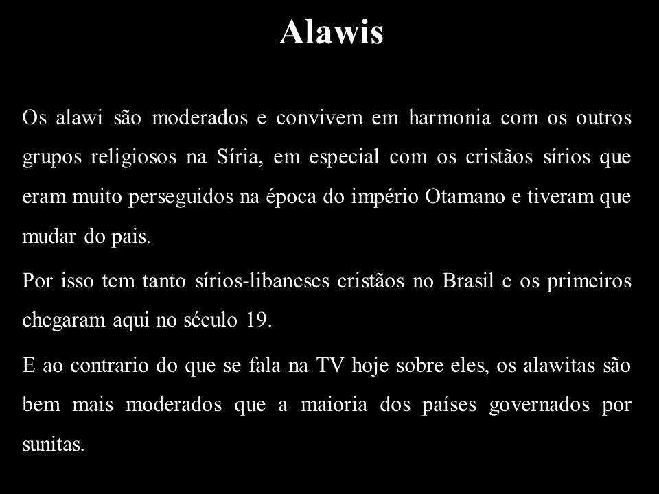 Alawis