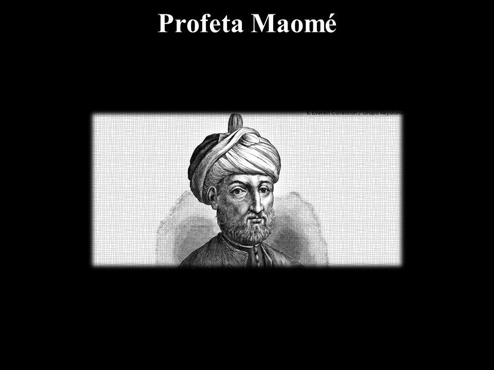 Profeta Maomé
