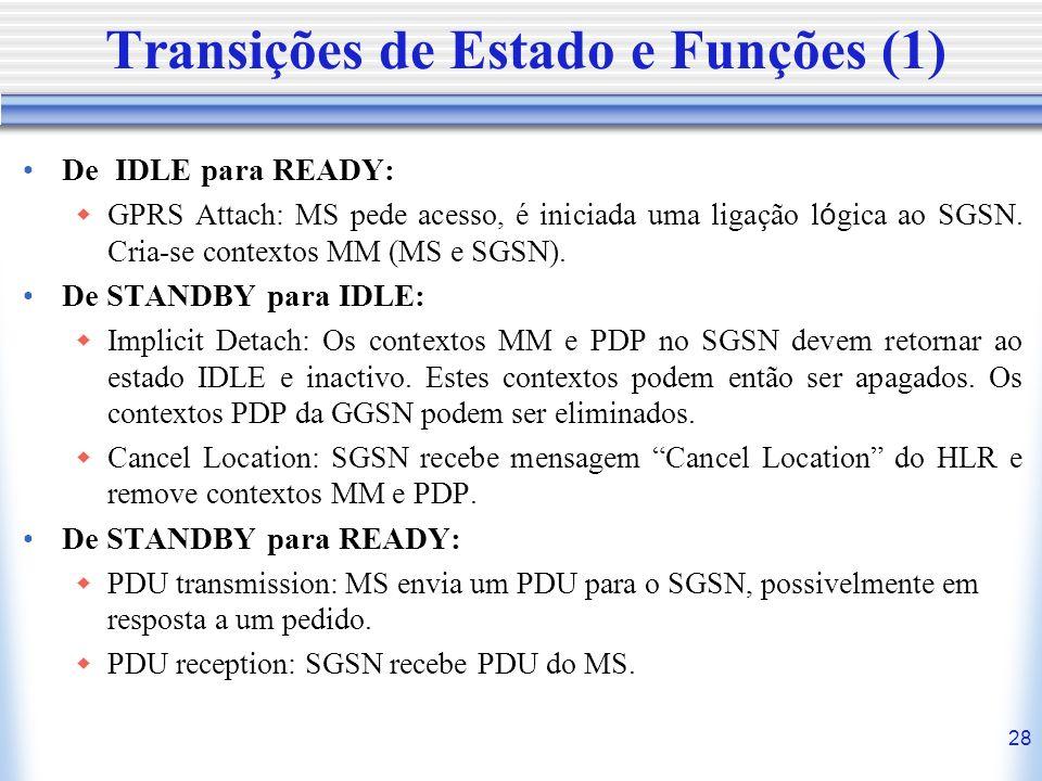 Transições de Estado e Funções (1)
