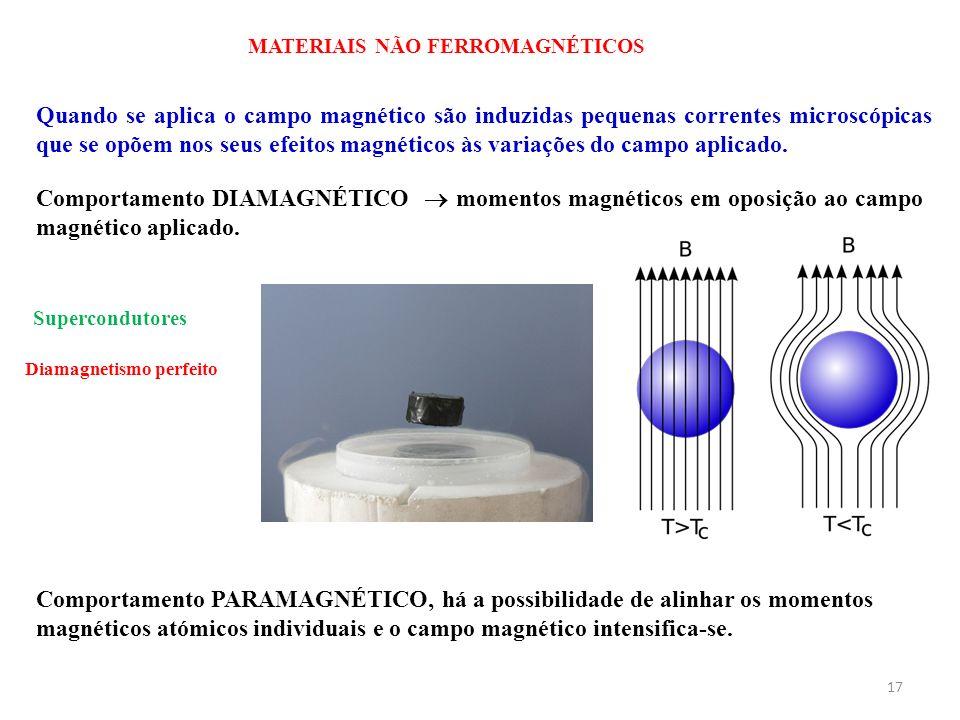 Diamagnetismo perfeito