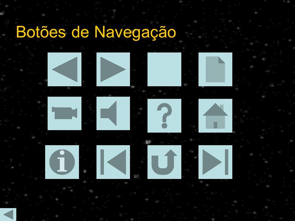 Botões de Navegação