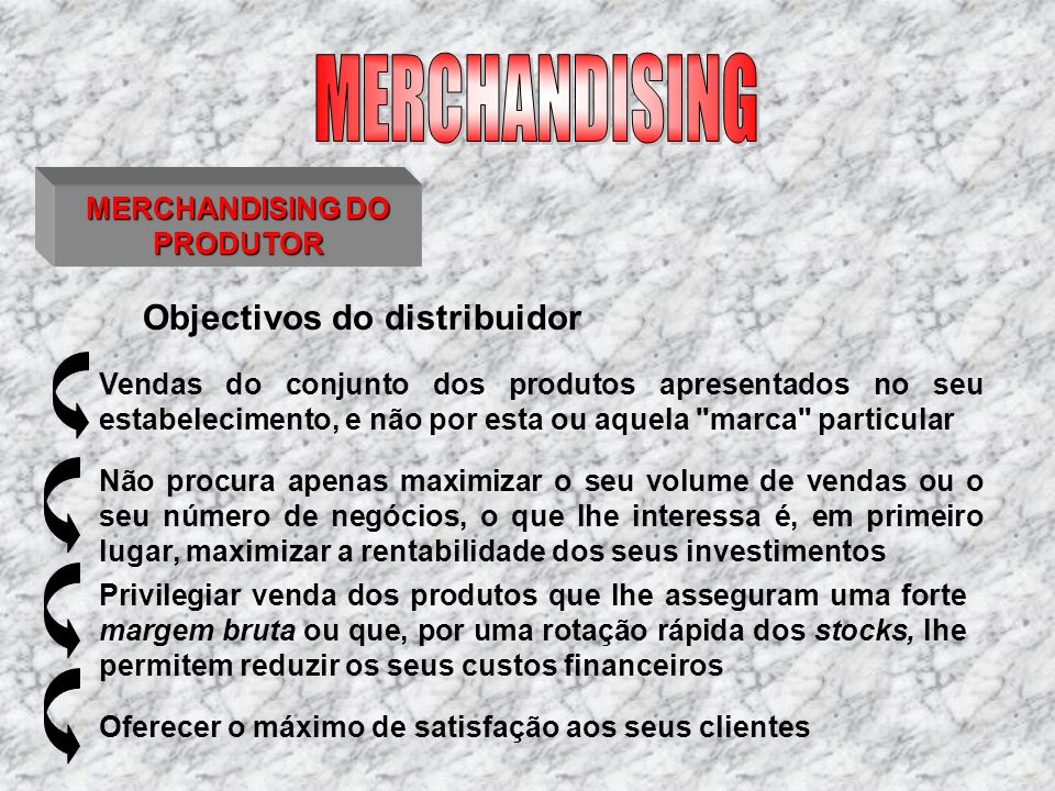 MERCHANDISING DO PRODUTOR