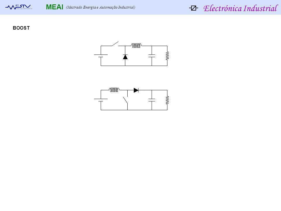 Curto-circuito, só limitado por rL => IL
