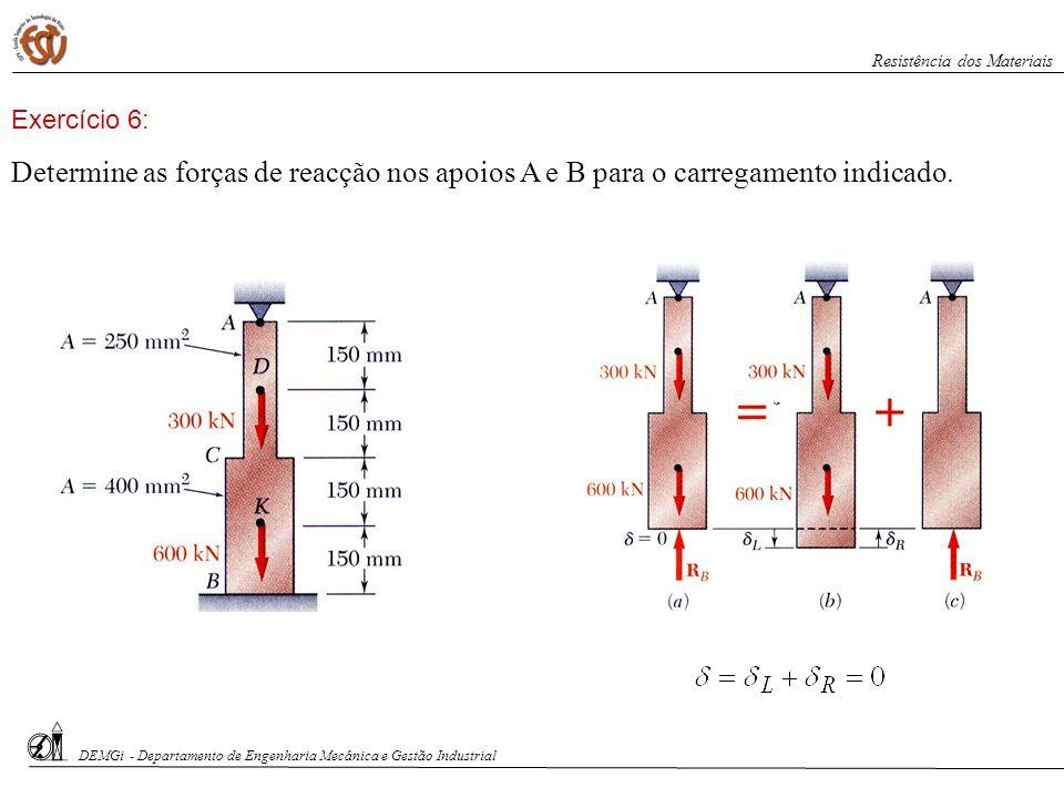 DEMGi - Departamento de Engenharia Mecânica e Gestão Industrial