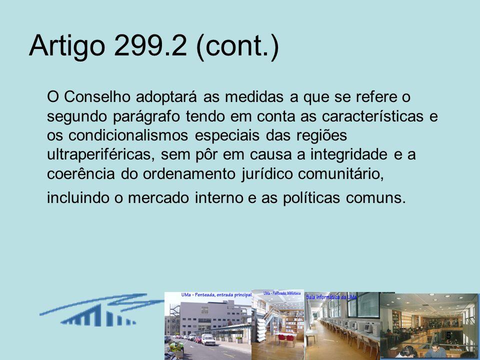 Artigo 299.2 (cont.)