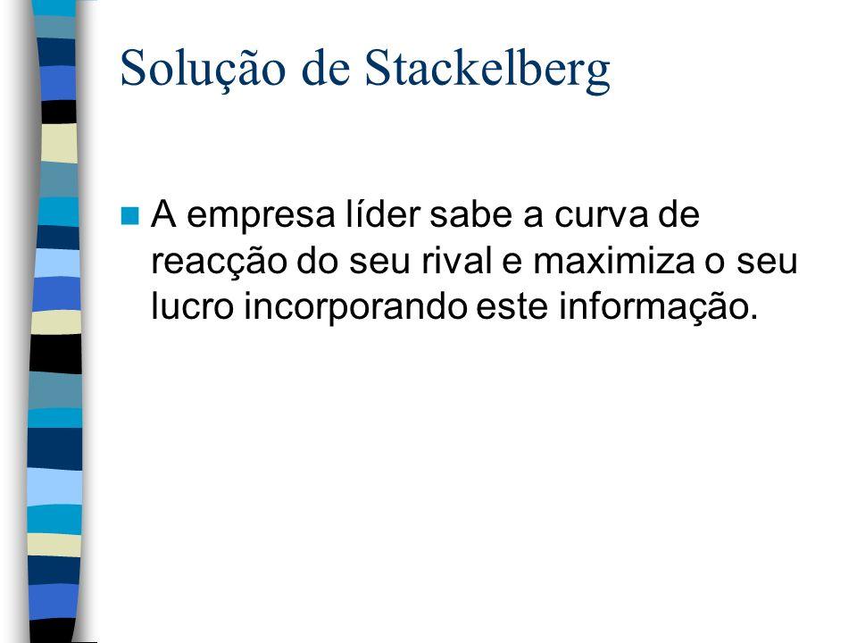 Solução de Stackelberg