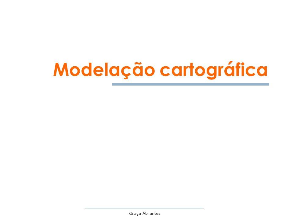 Modelação cartográfica