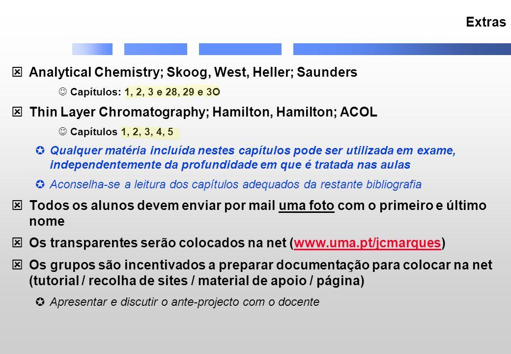 Analytical Chemistry; Skoog, West, Heller; Saunders