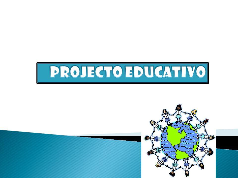 Projecto Educativo