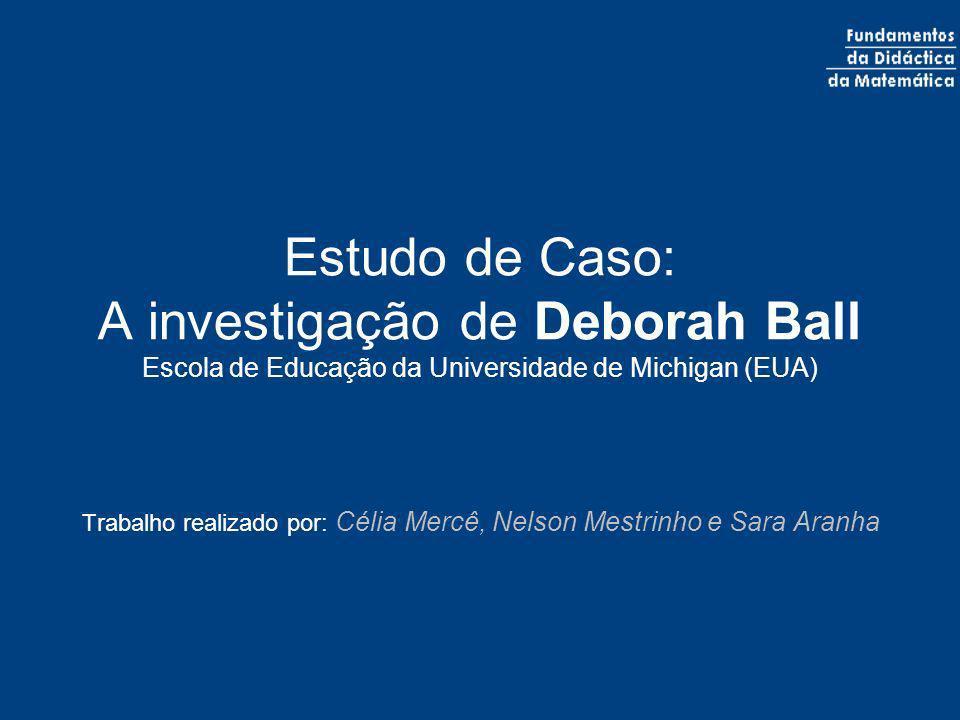 Trabalho realizado por: Célia Mercê, Nelson Mestrinho e Sara Aranha