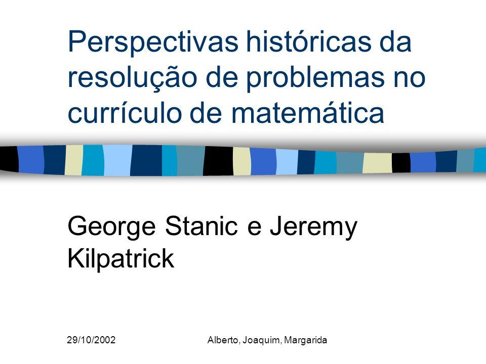 George Stanic e Jeremy Kilpatrick