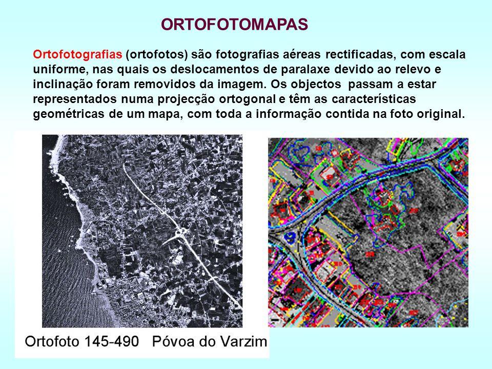ORTOFOTOMAPAS