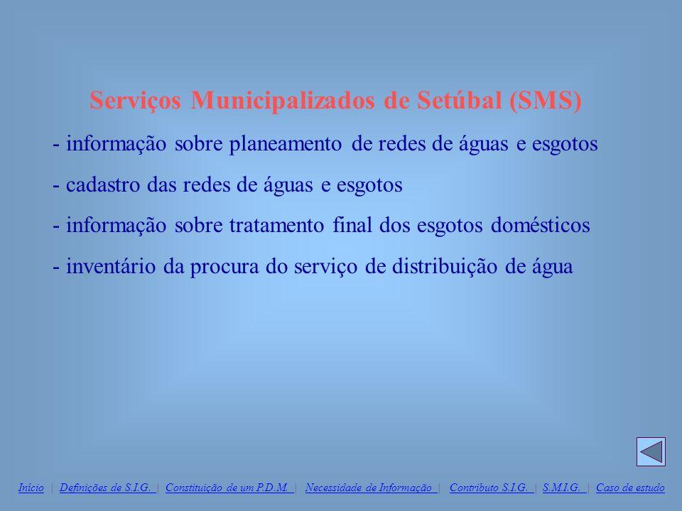 Serviços Municipalizados de Setúbal (SMS)