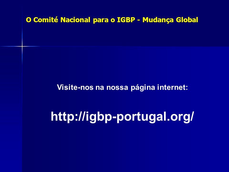 Visite-nos na nossa página internet: