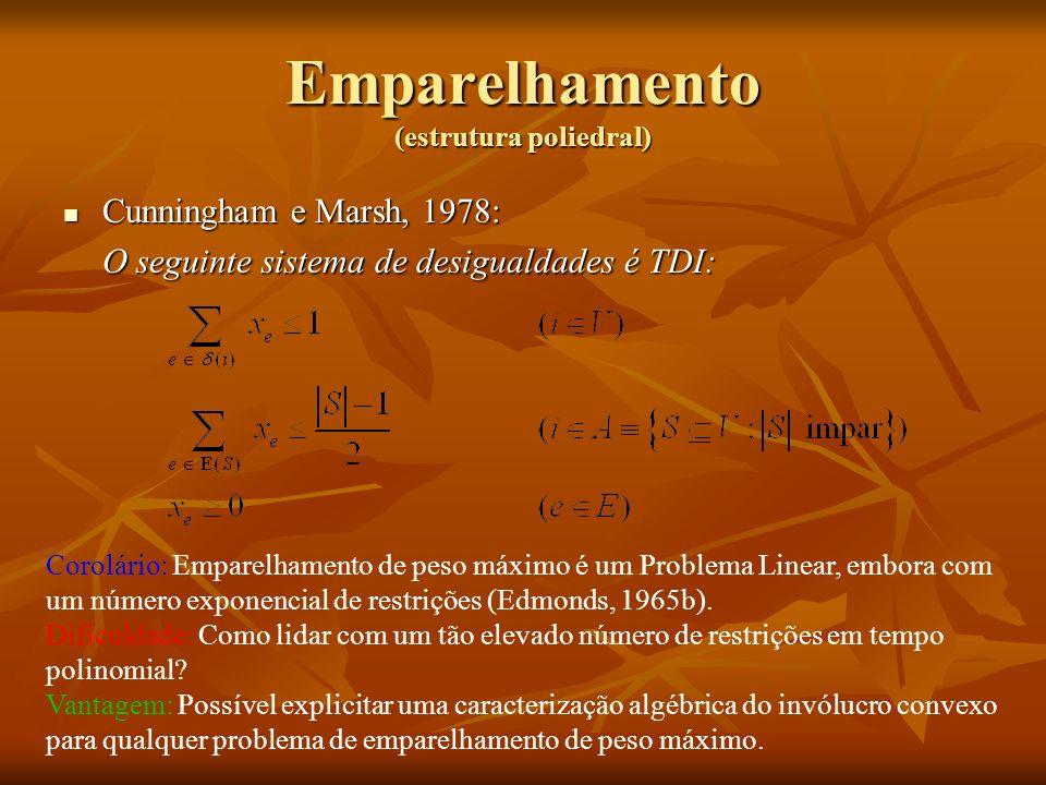 Emparelhamento (estrutura poliedral)