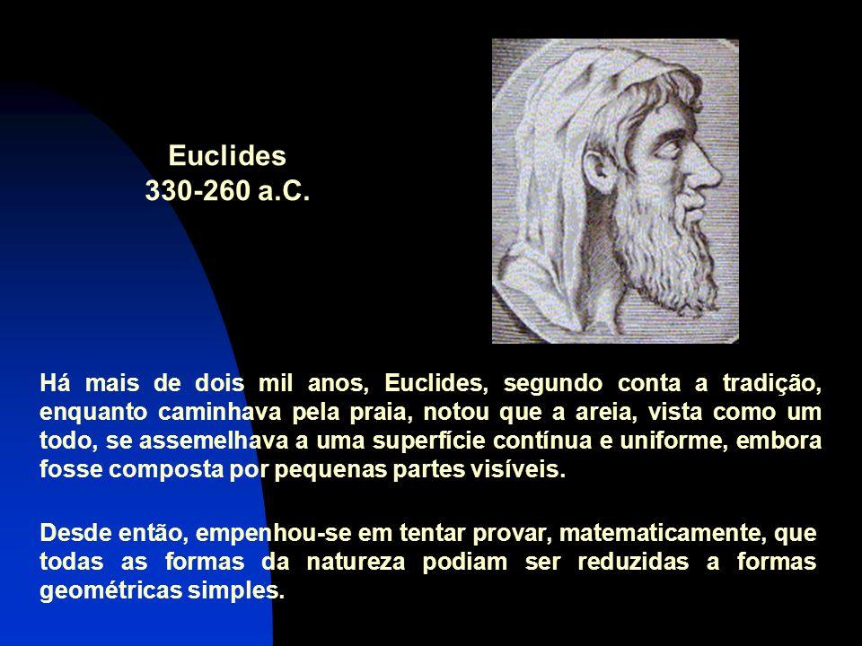 Euclides 330-260 a.C.