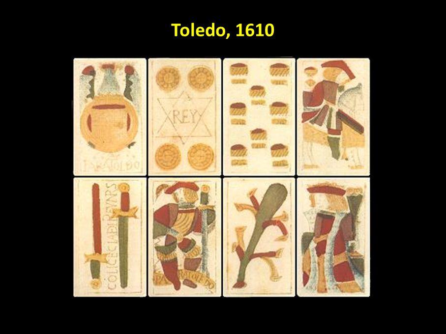 Toledo, 1610 http://a_pollett.tripod.com/cards6.htm