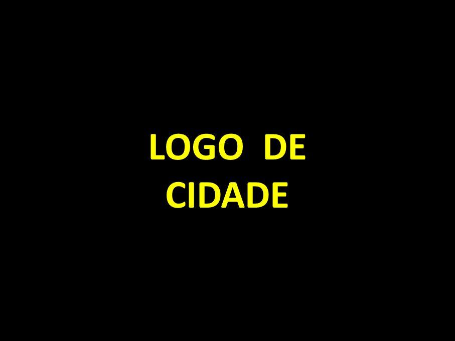 LOGO DE CIDADE