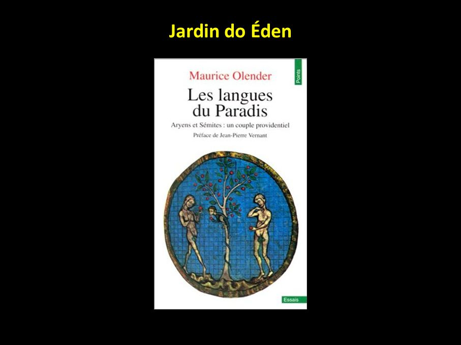 Jardin do Éden