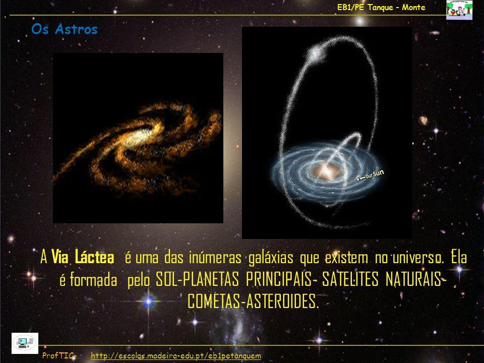EB1/PE Tanque - Monte Os Astros.
