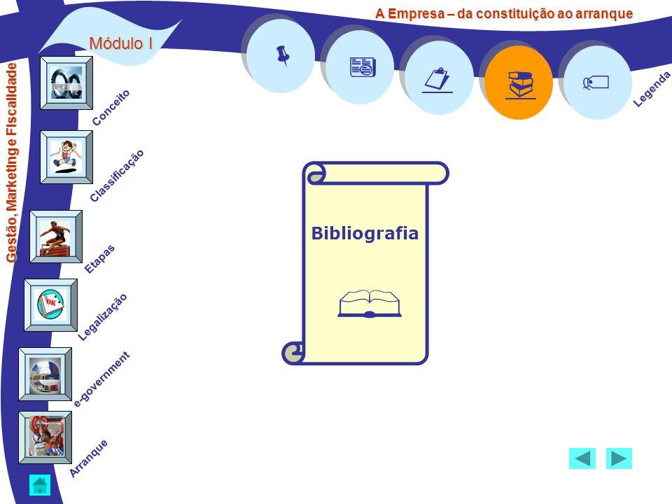      Módulo I Bibliografia