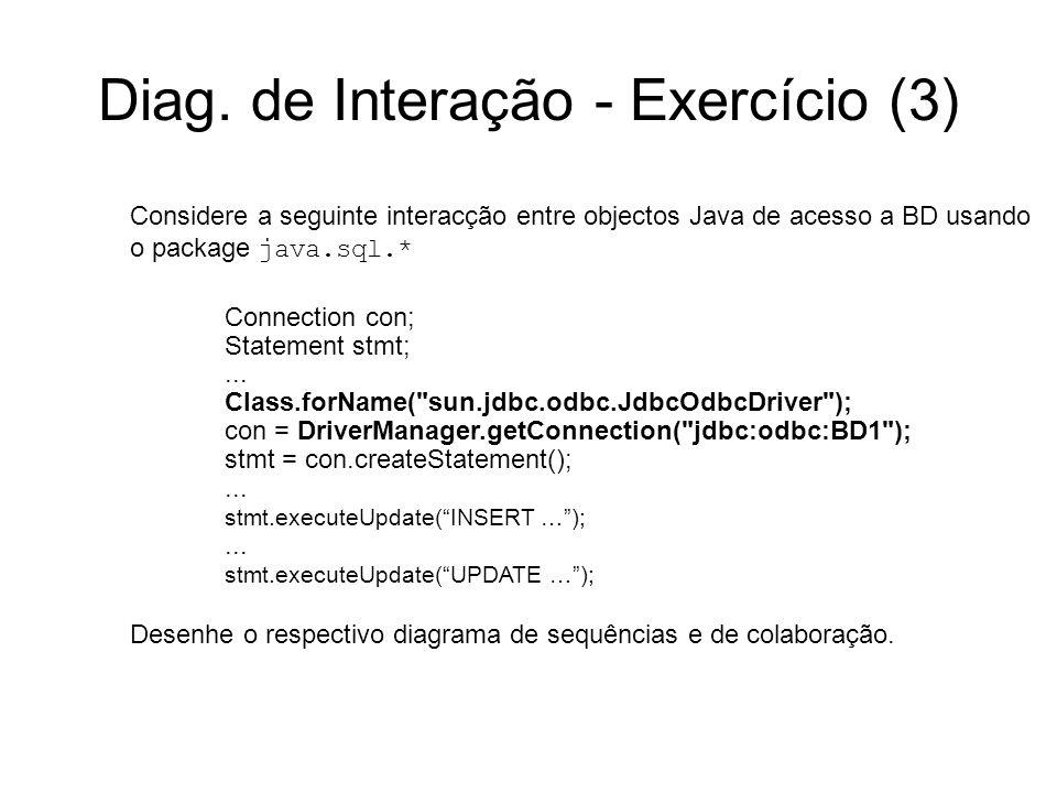 Diag. de Interação - Exercício (3)
