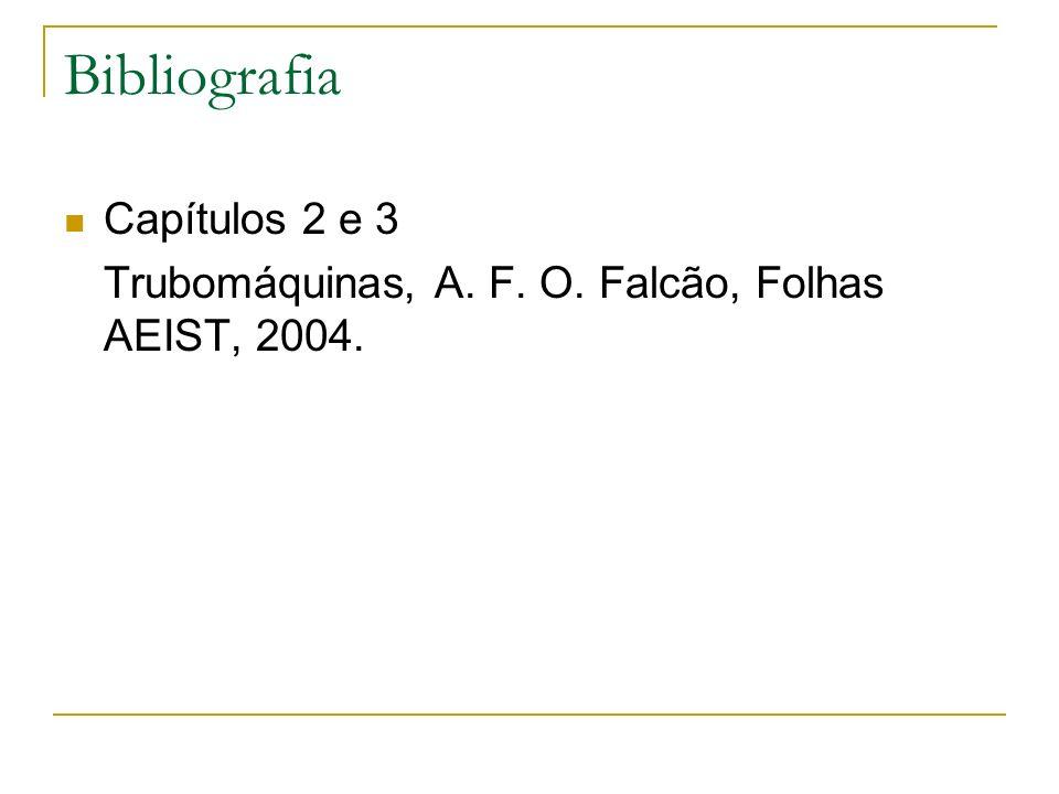 Bibliografia Capítulos 2 e 3