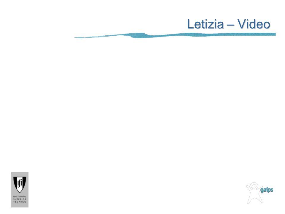 Letizia – Video