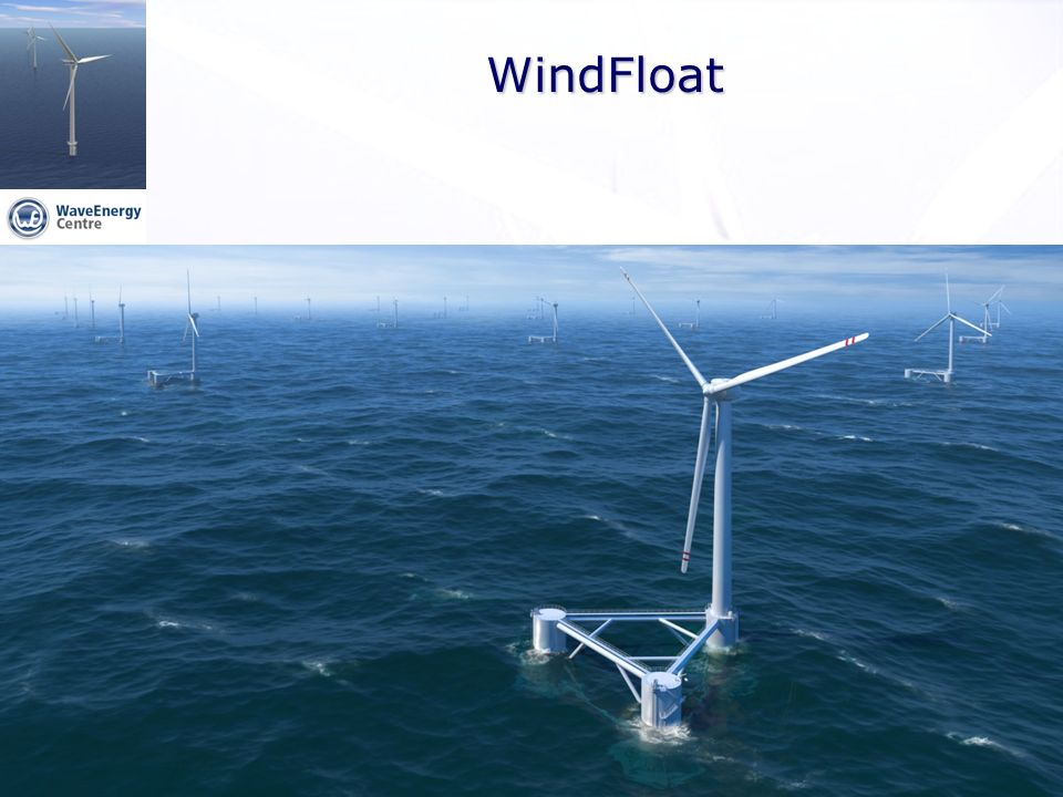 WindFloat