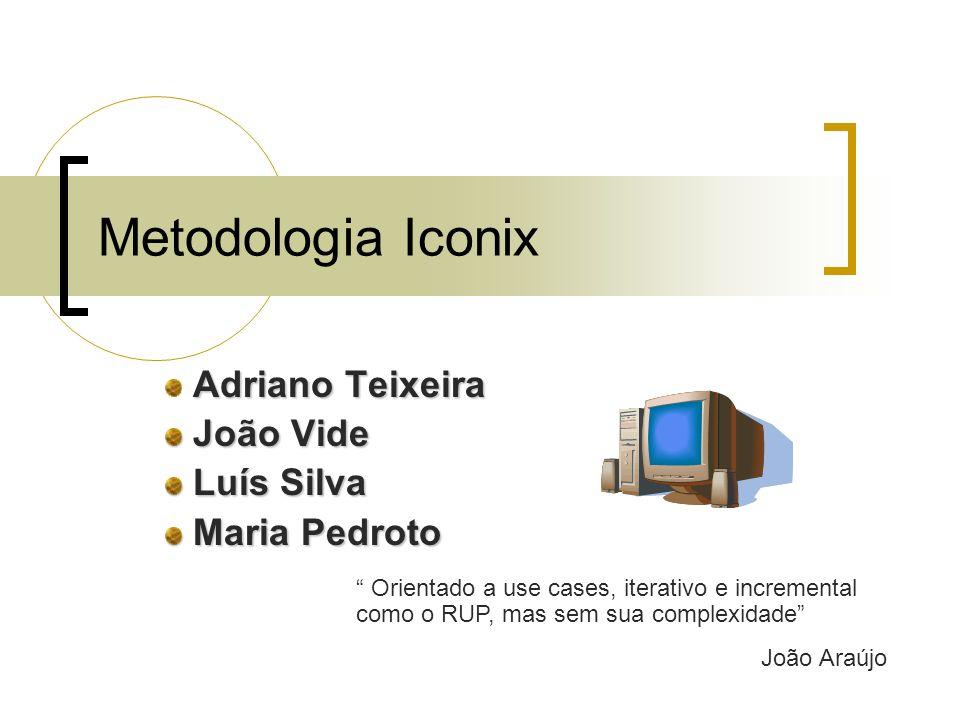 Adriano Teixeira João Vide Luís Silva Maria Pedroto