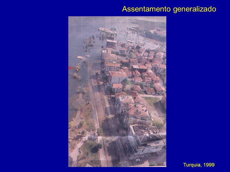 Assentamento generalizado