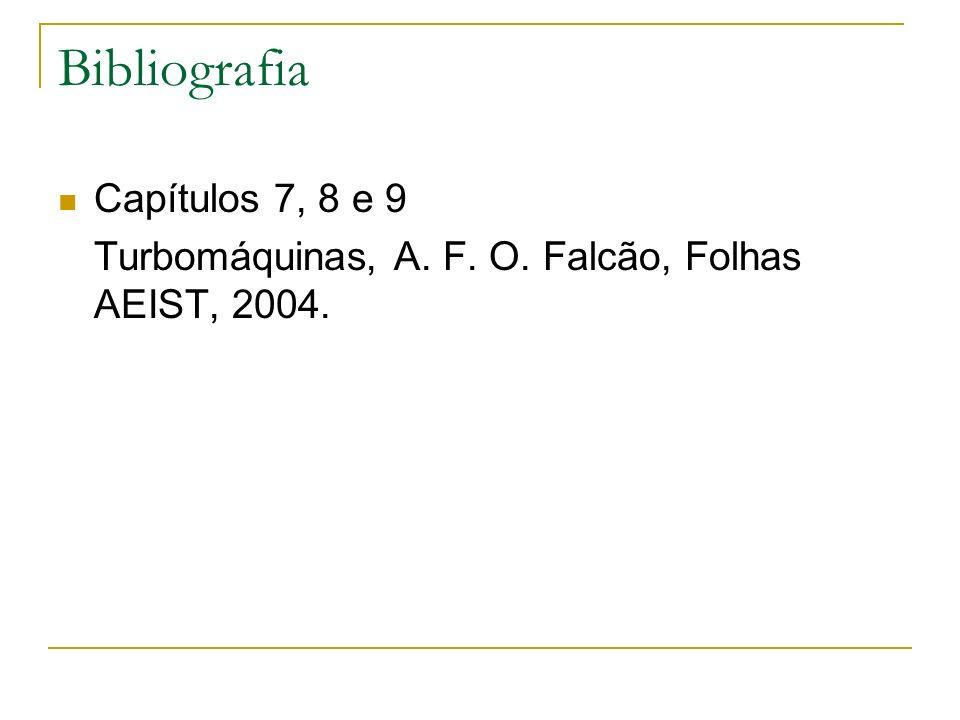 Bibliografia Capítulos 7, 8 e 9